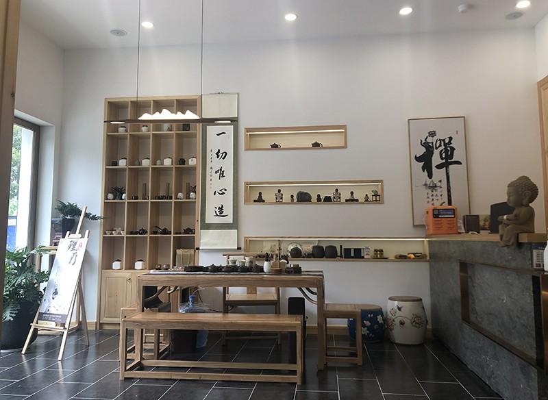 贵州省恋浦明星加盟店